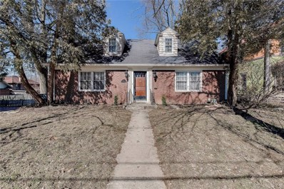 320 E 50th Street, Indianapolis, IN 46205 - MLS#: 21622387