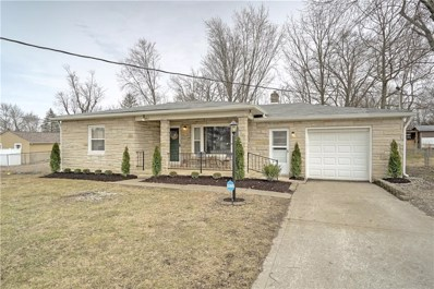 4843 S Walcott Street, Indianapolis, IN 46227 - #: 21622452