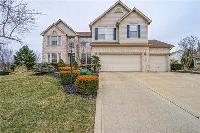 11179 Timberview Drive, Fishers, IN 46037 - #: 21622533