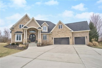 2026 West Haines Pass, Greenfield, IN 46140 - MLS#: 21622592