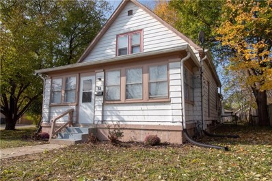 38 S Sheridan Avenue, Indianapolis, IN 46219 - #: 21622603