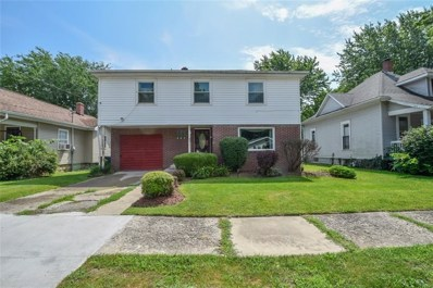 300 S Nichols Avenue, Muncie, IN 47303 - MLS#: 21622621