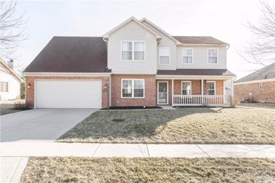 643 Jubilee Lane, Avon, IN 46123 - #: 21622739