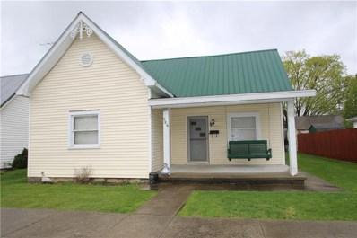 306 N Lynn Street, Seymour, IN 47274 - #: 21622757