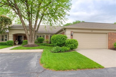 422 Bent Tree Lane UNIT 422, Indianapolis, IN 46260 - #: 21622790