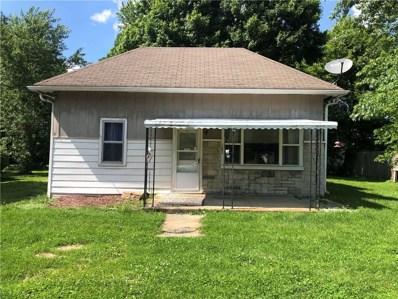 103 W Logan Street, Cloverdale, IN 46120 - MLS#: 21622800