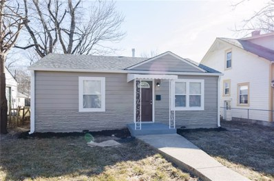 4437 Ralston Avenue, Indianapolis, IN 46205 - #: 21622815