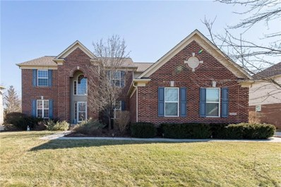 14099 Salmon Drive, Carmel, IN 46033 - #: 21622878