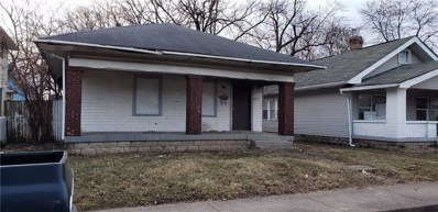 50 S Belleview Place, Indianapolis, IN 46222 - #: 21622879
