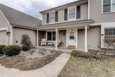4816 Ashbrook Drive, Noblesville, IN 46062 - #: 21622891