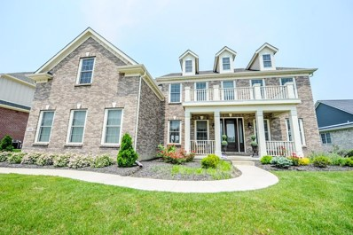 14404 Gainesway Circle, Fishers, IN 46040 - #: 21622892