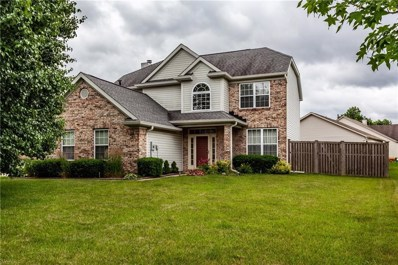 9045 Bryce Way, Fishers, IN 46038 - #: 21622900