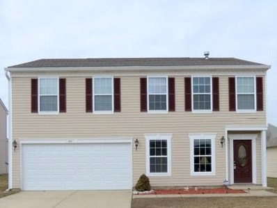 10648 Gathering Drive, Indianapolis, IN 46259 - #: 21622905