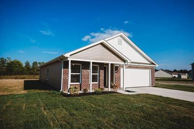 1382 N Gregg Drive, Albany, IN 47320 - MLS#: 21622989