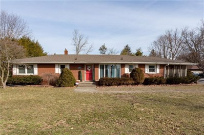 1130 Weber Drive, Indianapolis, IN 46227 - #: 21622991