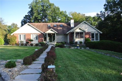 8802 Morrison Court, Bloomington, IN 47401 - #: 21623045
