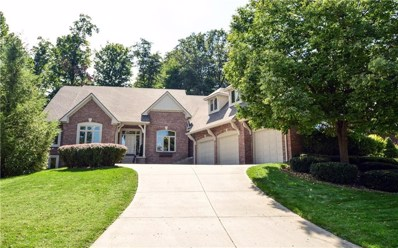 9031 Cloud Bay Court, Indianapolis, IN 46236 - #: 21623046