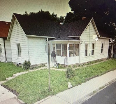 1821 S Delaware Street, Indianapolis, IN 46225 - #: 21623078