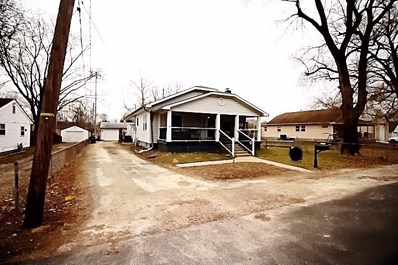 129 Howard Street, Greenfield, IN 46140 - #: 21623081