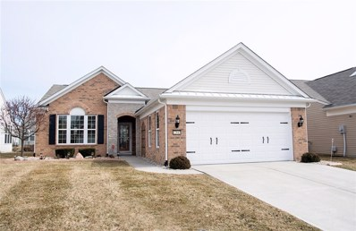12843 Bardolino Drive, Fishers, IN 46037 - #: 21623083