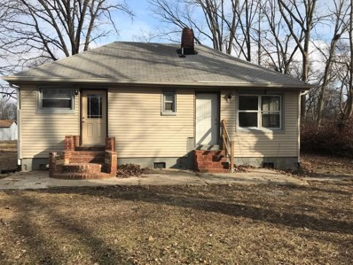2626 S Lyons Avenue, Indianapolis, IN 46241 - #: 21623126