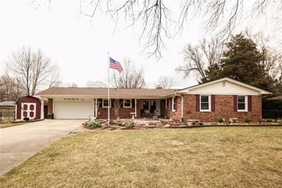 7135 Linden Drive, Indianapolis, IN 46227 - #: 21623134
