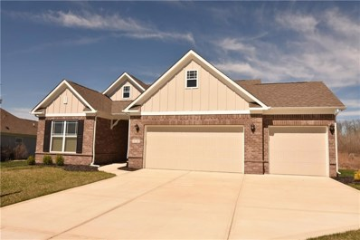6126 Pelican Lane, Columbus, IN 47201 - #: 21623262