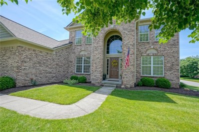 13303 Silverstone Drive, Fishers, IN 46037 - #: 21623266
