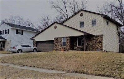 5136 Gambel Road, Indianapolis, IN 46221 - #: 21623270