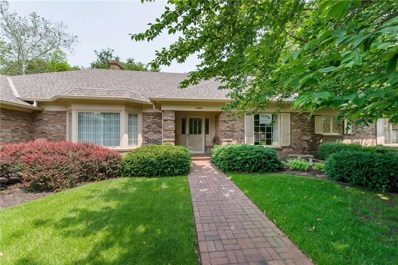 7949 Beaumont Green East Drive, Indianapolis, IN 46250 - #: 21623336