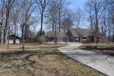 3872 N State Road 9, Anderson, IN 46012 - #: 21623345
