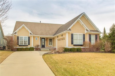 13013 Whitten Drive, Fishers, IN 46037 - #: 21623355