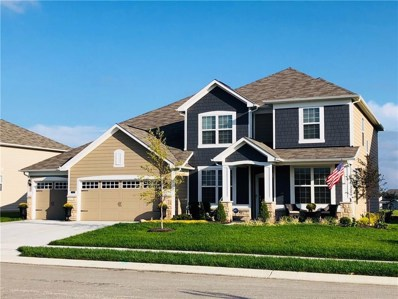 15332 Eastpark Circle West Drive, Fishers, IN 46037 - #: 21623356