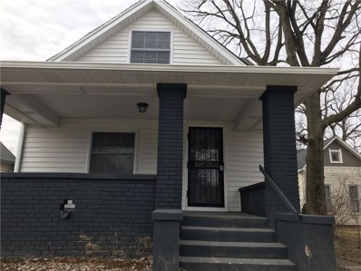 2650 S Meridian Street, Indianapolis, IN 46225 - #: 21623383