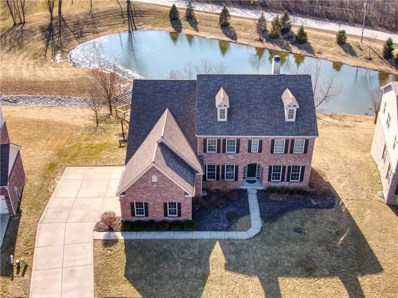 8314 Dumfries Drive, Brownsburg, IN 46112 - MLS#: 21623387