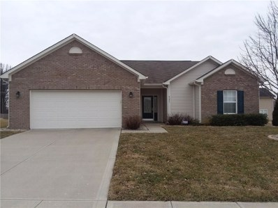 8223 Dartmoth Lane, Avon, IN 46123 - #: 21623429