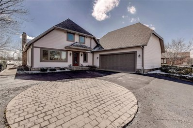 3085 Golfview Drive, Greenwood, IN 46143 - #: 21623445