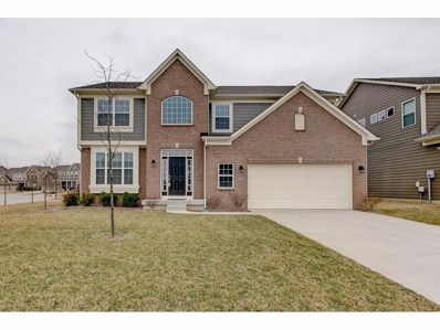 10879 Chapel Woods Boulevard S, Noblesville, IN 46060 - #: 21623446