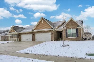 2645 Winter Hawk Road, Greenwood, IN 46143 - #: 21623461