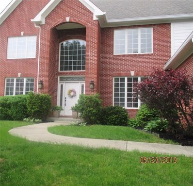 7909 Preservation Drive, Indianapolis, IN 46278 - #: 21623484
