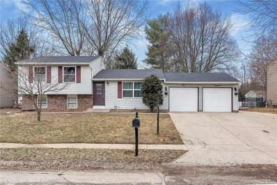 318 Greenlee Drive, Indianapolis, IN 46234 - #: 21623514