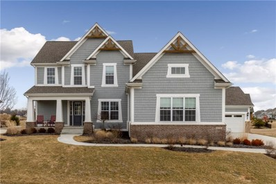 3420 Shady Lake Drive, Westfield, IN 46074 - #: 21623530