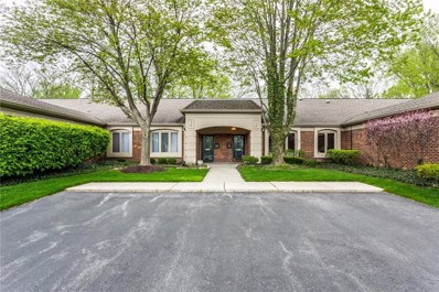 8503 Bent Tree Court, Indianapolis, IN 46260 - #: 21623591