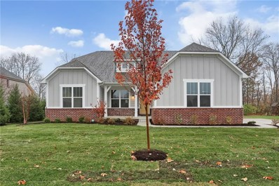 6841 Linden Woods Drive, Avon, IN 46123 - #: 21623606