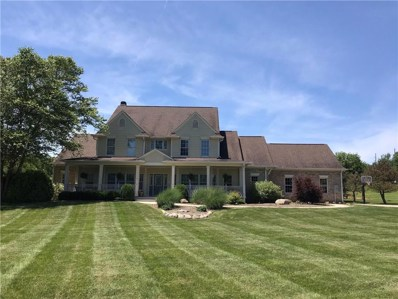 20587 Overdorf Road, Noblesville, IN 46062 - #: 21623615