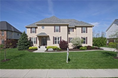 16438 Chalet Circle, Westfield, IN 46074 - #: 21623675