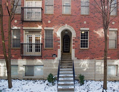 220 N Cleveland Street UNIT B, Indianapolis, IN 46204 - #: 21623676
