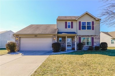 4807 Oakleigh Parkway, Greenwood, IN 46143 - #: 21623682