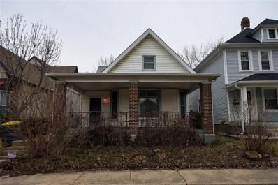 1528 E Ohio Street, Indianapolis, IN 46201 - #: 21623715