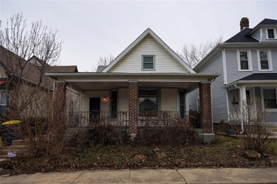 1528 E Ohio Street, Indianapolis, IN 46201 - #: 21623715